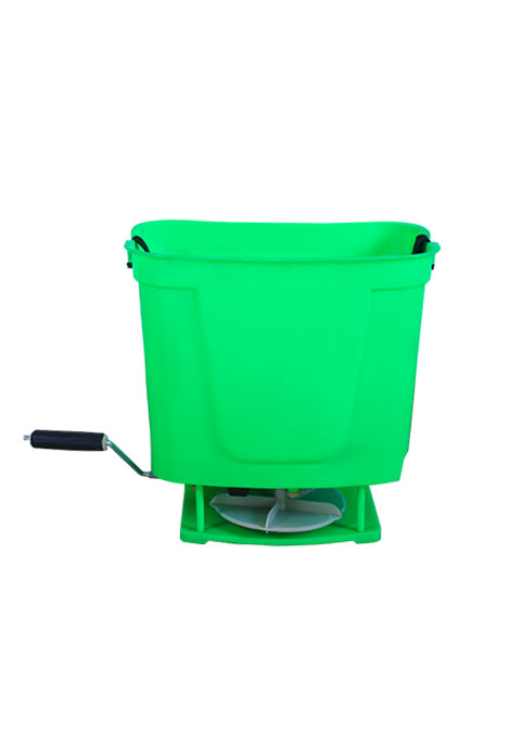 Manual fertilizer spreader(HX-A014)