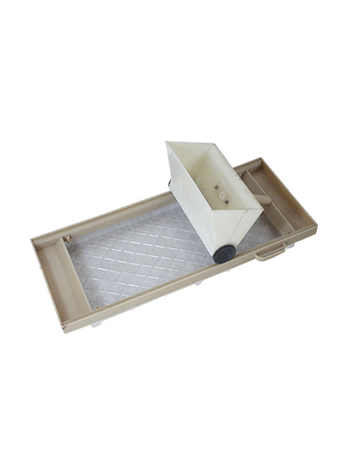 Rice planter for seeding tray(HX-A026)