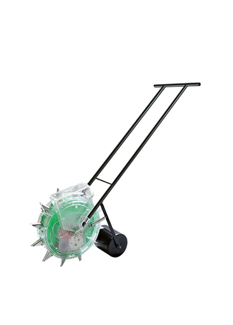 Hand push seeder(Transparent)(HX-A036)