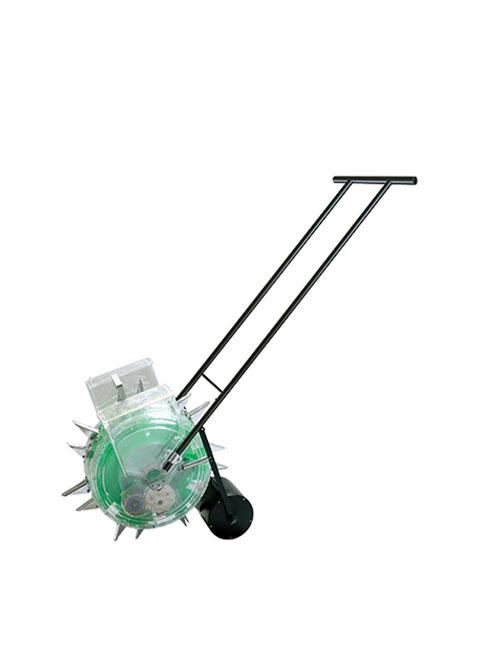 Hand push fertilizer seeder(HX-A048)
